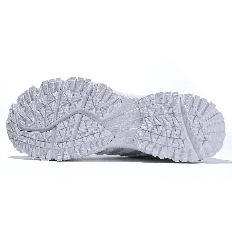 Mika Unisex Spikeless Air Mesh Golf Shoes