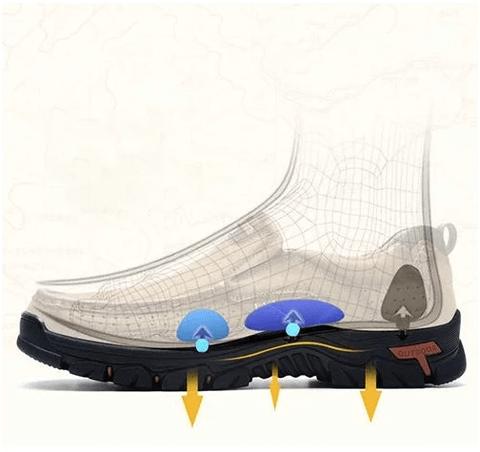 Kafa™ Men Soft Comfortable Leather Shoes